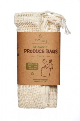 Zero Waste Mesh Produce Bag
