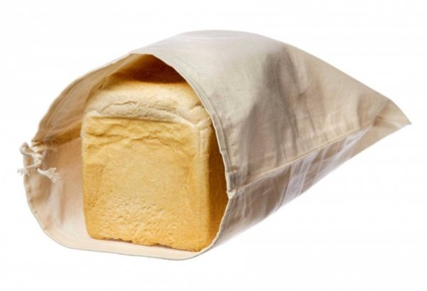 Zero Waste Bread Bag