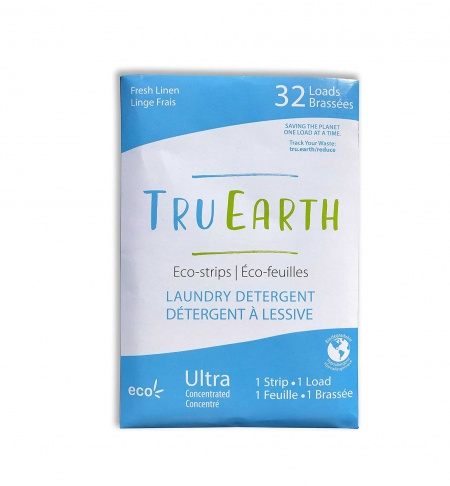 Eco Friendly Laundry Strips
