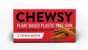 Chewsy Cinnamon Gum